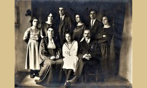 Porodica Popović