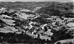 Pejzaži staroga Zlatibora