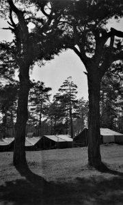 Zlatiborska letačka škola pod šatorima