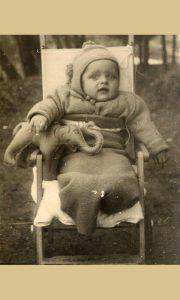 Moja prva kolica