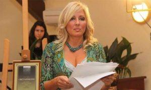 Snežana Nena Đenić (foto Vesti)