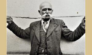 """Stankijevičeva fotografija koja je izašla u """"Politici"""" 1939. godine"""