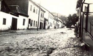 Nekad u toku Prljovog potoka (fotografije podelio Aleksandar Tošić)