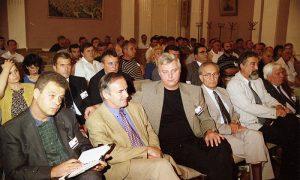 Skupština opštine Užice, jun 2000.