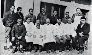 Užički mesari nakon Drugog svetskog rata