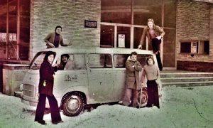 "Disko karavan ""Rok i soul"""