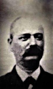 Lazar Trišić, prvi Užički štampar