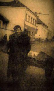 Žiko Nosač davne 1961. godine