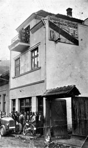 Kuća Milenka Subotića sa radionicom