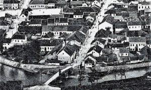 """""""Megdan"""" od Kasapčića mosta pa do izvornog mesta poznate raskrsnice"""