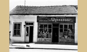 """Prodavnica """"Drina"""", """"Kod Popa"""""""