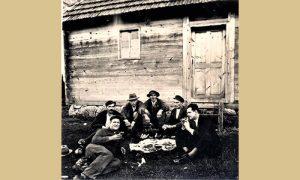 Turisti, jagnjetina u Ribnici