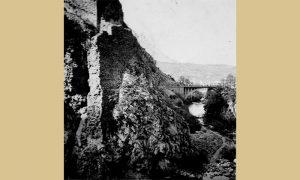 Ruševine Vodene kule iz 1938. godine
