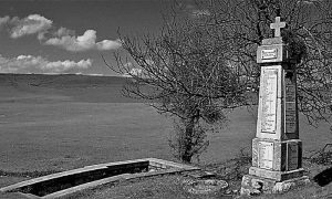 Spomenik na Oku