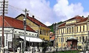 "Kafana Hotela ""Zlatibor"""