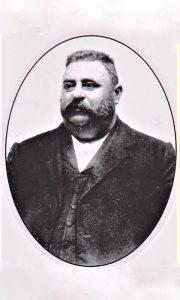 Trgovac Toma Naumović