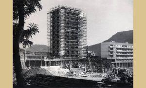 Gradnja kule