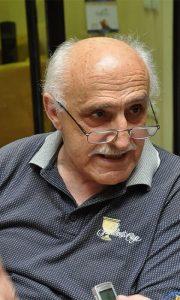 Lale Milosavljević užički pisac i boem