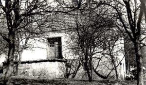 Rodna kuća u Staparima