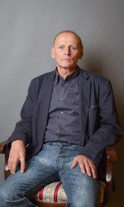 dr Vidoje Milovanović