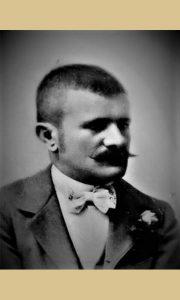 Apotekar Ljubomir Subotić