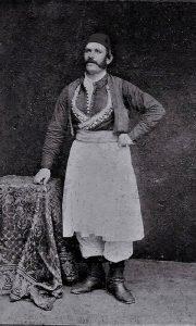 Jedan od boljih jahača bio je i moj pradeda Nedeljko Jovanović