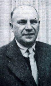 Jurije Drizo portret