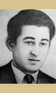 Narodni heroj Dušan Jerković