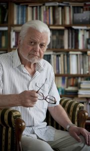 "Ljuba Simović, fotografija dnevnog lista ""Blic"""
