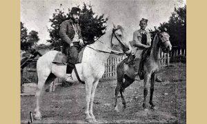 Četnički komandant Vuk Kalaitović Kaliat