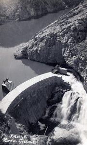 Velika brana (foto Ilija Lazić)
