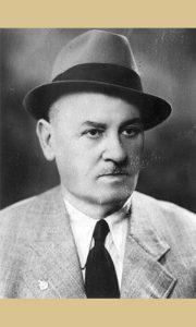 "Risto Petrović, vlasnik kafane ""Zeleni venac"""
