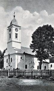 Crkva nekada