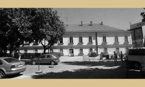 Zgrada Vojne uprave