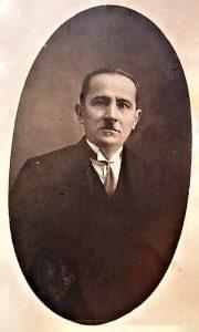 Sojkin muž Radiša Radulović