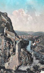 Stari grad početkom 20. veka