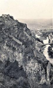 Stari grad u vremenu između dva svetska rata