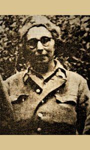 Dr Frida Gutman, partizanska lekarka