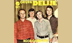 """Vučko, prvi s leva na singlu objavljenom u produkciji """"Suzi"""""""