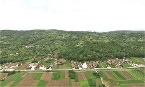 Deo sela Krvavci iz vazduha