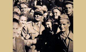 Tito sa brigadirima