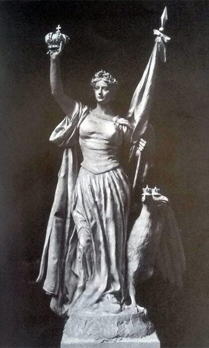 Spomenik Velike Srbije U Cast Junaka Iz Prvog Svetskog Rata