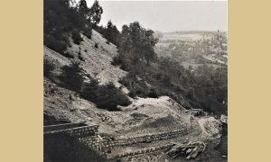Izgradnja prvog vodovoda u Vrelima