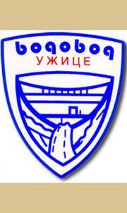 Logo užičkog Vodovoda