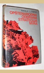 Knjiga Nikole Ljubičića