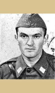 Vladimir Dedijer u vreme Užičke republike