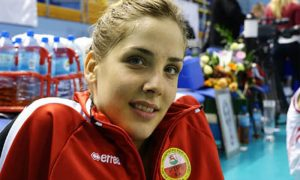 Tijana Malešević (foto hotsport.rs)