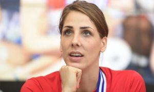 Tijana Malešević (foto Ras Srbija)