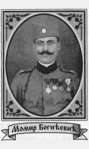 Bogićević B. Momir