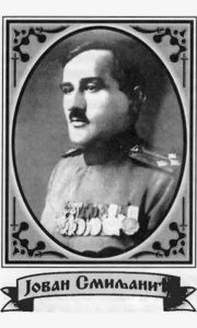 Smiljanić A. Jovan